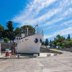 Museu Marítim de Croàcia, Split