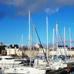 Port de Plaisance, Vannes