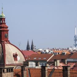 Torre Zizkov