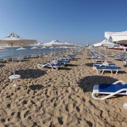 Majestic Beach, Slantchev Briag