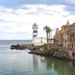 Santa Marta Lighthouse Museum, Cascais