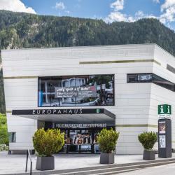 Kongresszentrum Congress Zillertal - Europahaus Mayrhofen