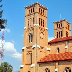 Rubaga Cathedral, Kampala