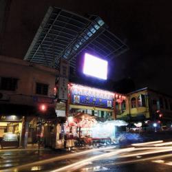 Петалинг-стрит, Куала-Лумпур