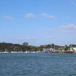 Paihia Harbour