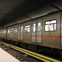 Neo Kosmos metro stotis