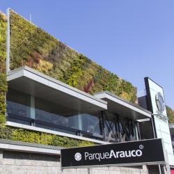 Einkaufszentrum Parque Arauco, Santiago