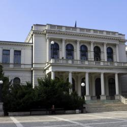 Sarajevo National Theatre, Saraybosna