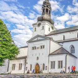 St Mary's Cathedral - Toomkirik, Tallinn