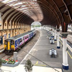 Gare d'York