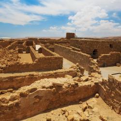 Masada, Ein Bokek