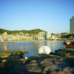 Praia de Songdo