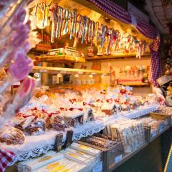 Merano Christmas Market, Merano