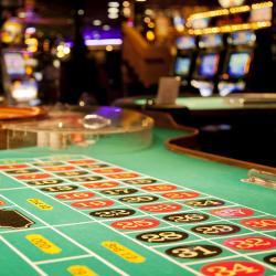 Casino Rama, Orillia
