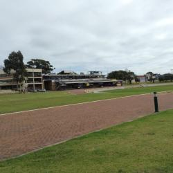 Claremont Showground