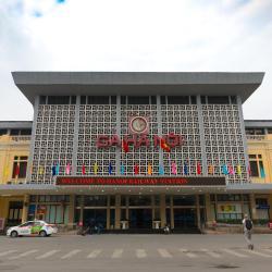 Ha Noi Train Station