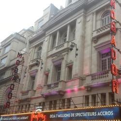 Θέατρο Mogador