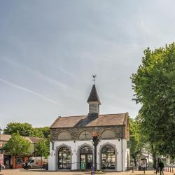 מרכז המורשת של העיירה קילדייר, קילדייר