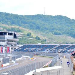 Automobilska staza Sochi Autodrom