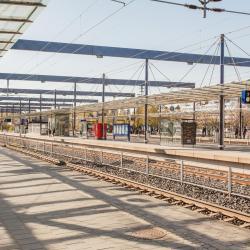 レッパヴァーラ駅