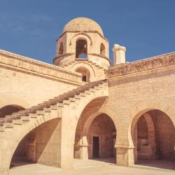 Medine, Tunus