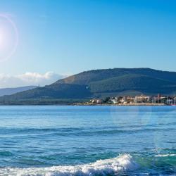 Punta Negra Plajı