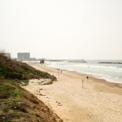 Hasharon Beach