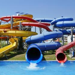 水上夢幻樂園(Aqua Dream Water Park)