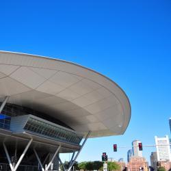 Boston Convention Exhibitors Center