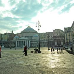平民表決廣場(Piazza Plebiscito)