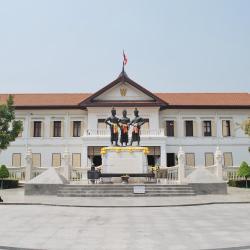 City Art & Cultural Center, Chiang Mai