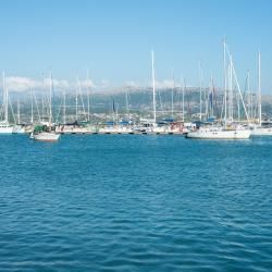 Vasiliki Port