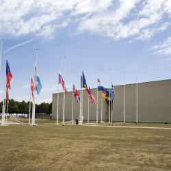 Memorial of Caen