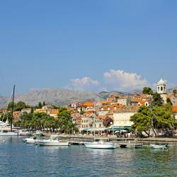 Cavtat Old Town