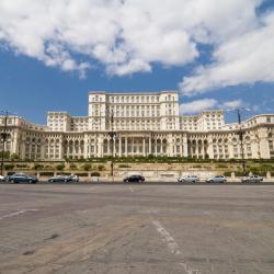 Constitution Square, Bucharest