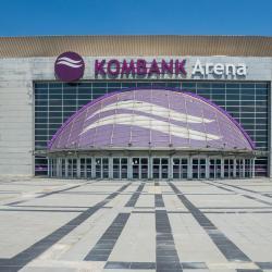 Belgrad Arena