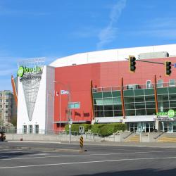 Save-On-Foods Memorial Center