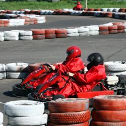 International Kart Circuit Algarve