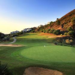Campo de Golfe The Quinta