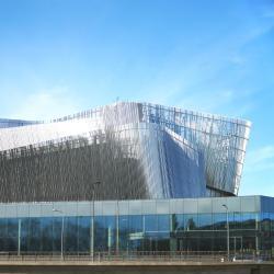 Centre de congrès Stockholm Waterfront