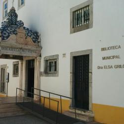 Municipal Library of Elvas, Elvas