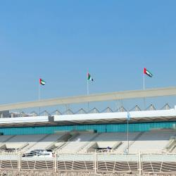 Abu Dhabi National Exhibitions Centre