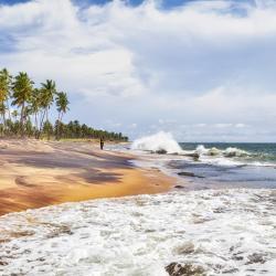 尼甘布海灘公園(Negombo Beach Park)