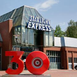 Starlight Express Theater