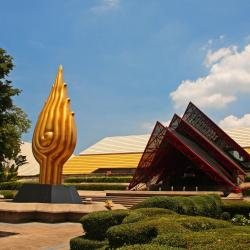 Centre national de conventions Reine Sirikit