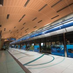 Union Square Metro Station