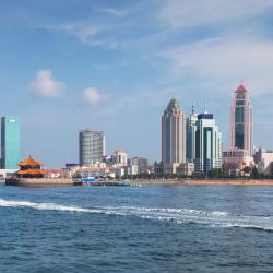 Zhan Qiao Pier