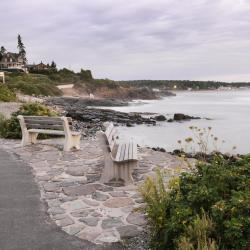 Marginal Way Walk