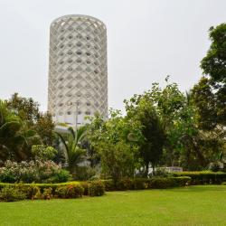 Nehru Science Centre, Bombaj