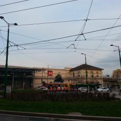 Lambrate Station